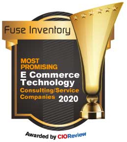 Top 10 E-commerce Service/Consulting Companies - 2020