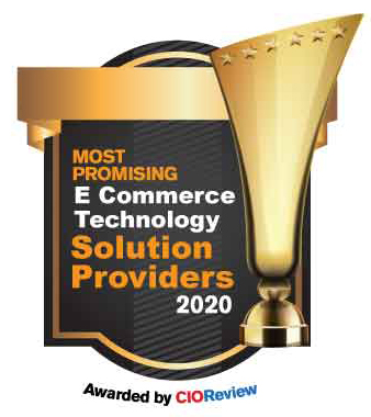 Top 20 E-commerce Technology Solution Companies - 2020