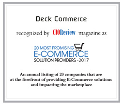 Deck Commerce